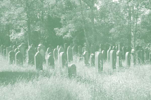 Friedhof am Erbig Aschaffenburg