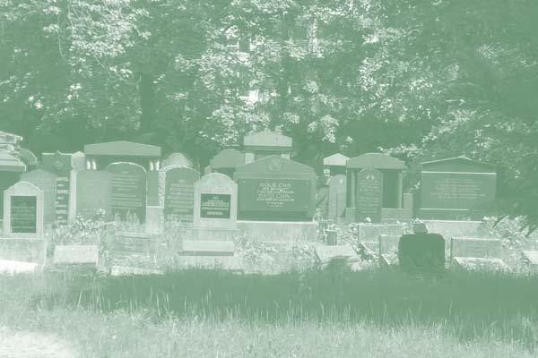 Jüdischer Altstadtfriedhof Aschaffenburg